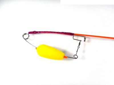 SFT-studio 10073 Удочка зимняя автоматическая Automatic Fishing Rod (фото, вид 3)