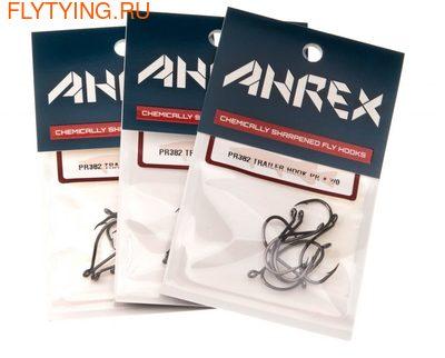 Ahrex 60482 Одинарный крючок PR382 Predator Trailer Hook (фото, вид 1)