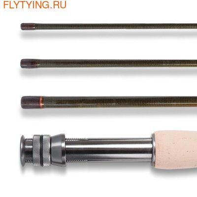 Hends Products 10172 Одноручное нахлыстовое удилище HBR Fly Rod (фото, Hends Products HBR Fly Rod)