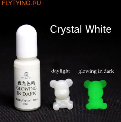 SFT-studio 70710 Люминесцентные красители для УФ лаков UV Resin Dye (фото, вид 2)