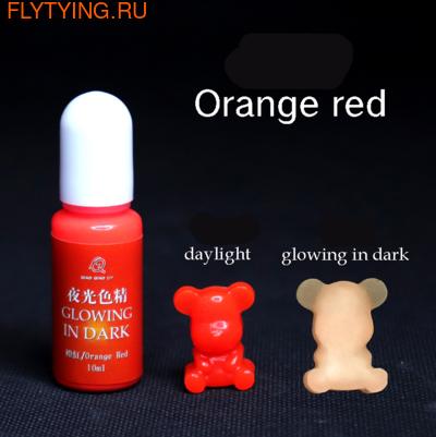 SFT-studio 70710 Люминесцентные красители для УФ лаков UV Resin Dye (фото, вид 9)