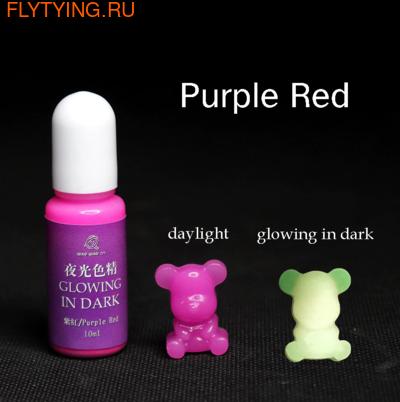 SFT-studio 70710 Люминесцентные красители для УФ лаков UV Resin Dye (фото, вид 12)