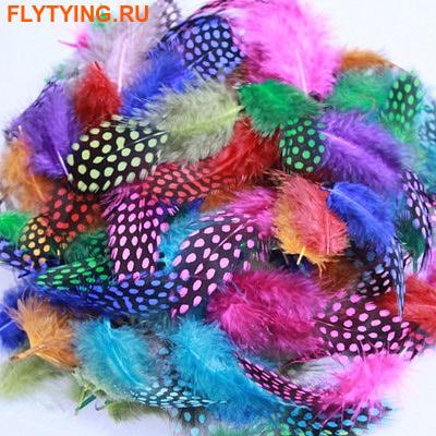 SFT-studio 53010 Перо цесарки Guinea Feathers