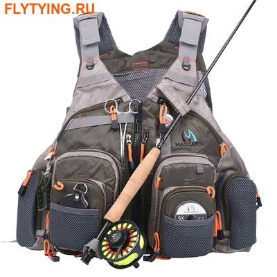 Maxcatch 70291 Жилет-разгрузка Vest Tech Pack