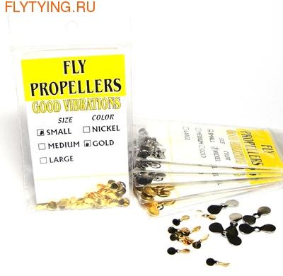 WAPSI 58024 Лопасти для анимации мушек Fly Propellers