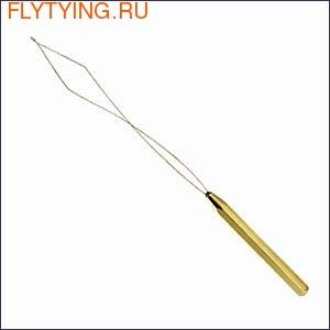 Stinger Fly 41187 Продергиватель монтажной нити Threader Brass