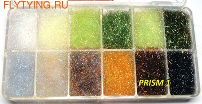 WAPSI 57156 Набор даббингов SLF Prism Dubbing Dispenser