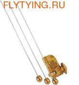 Gulam Nabi 41014 Устройство для вязания мушек на трубках Tube Fly Attachment