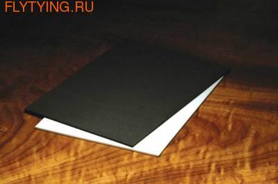 Hareline 59012 Пенка толщиной 1 мм Fly Foam Ultra Thin