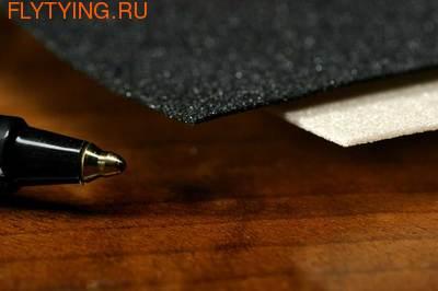 Hareline 59013 Прочные тонкие пенки толщиной 0,5 мм Micro Thin Foam