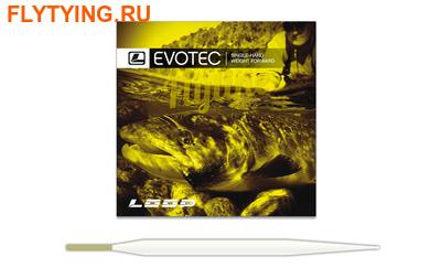Loop 10386 Нахлыстовый шнур Evotec 100