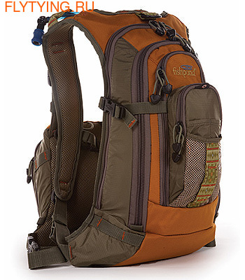 Fishpond 82004 Рюкзак Double Haul Chest/Backpack (фото)