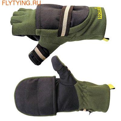 Norfin 70457 Перчатки-варежки с откидным клапаном 3080