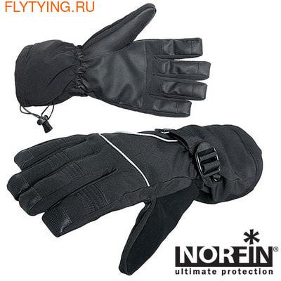 Norfin 70462 Перчатки флисовые 3060