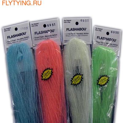 Hedron 54071 Cинтетические волокна Flashabou Glow-in-dark (фото)