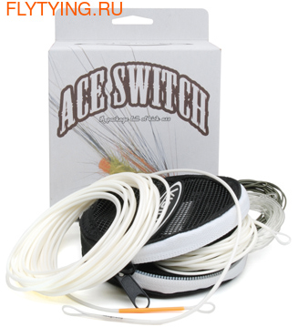 Vision 10451 Нахлыстовый шнур Ace Switch (фото)