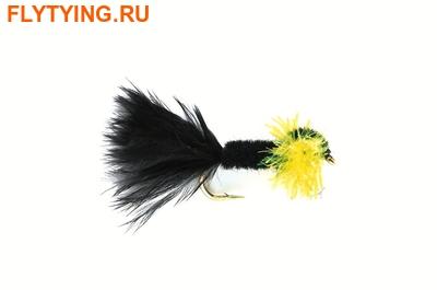 Fulling Mill 14260 Мушка нимфа Montana Cactus Fly