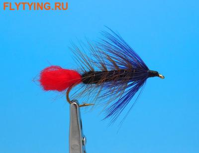 A.Jensen 16181 Кумжевая мушка Skygen