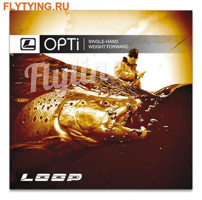 Loop 10261 Нахлыстоый шнур Opti 130 Distance