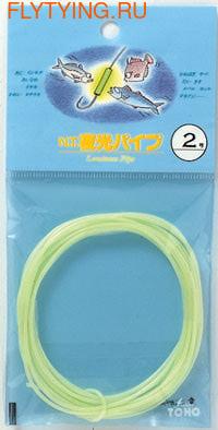 Toho 52201 Материал для тела Luminous Pipe