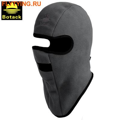 BOTACK 70600 Балаклава флисовая Windproof Fleece Winter Ski Mask (фото)