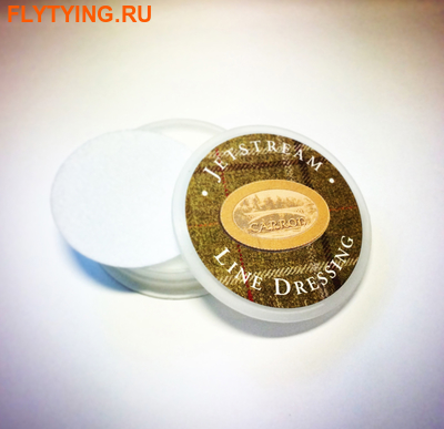 Carron 88047 Средство для ухода за шнуром Jetstream Line Dressing
