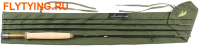 Kola Salmon 10106 Одноручное нахлыстовое удилище S2-MX