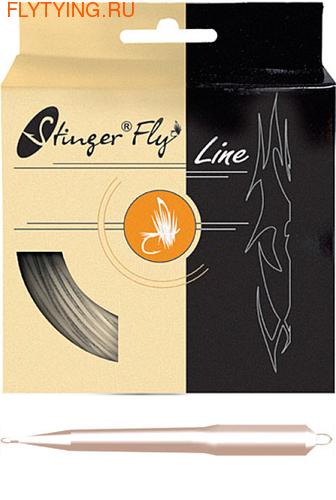 Stinger Fly 10331 Нахлыстовый шнур Shooting Head
