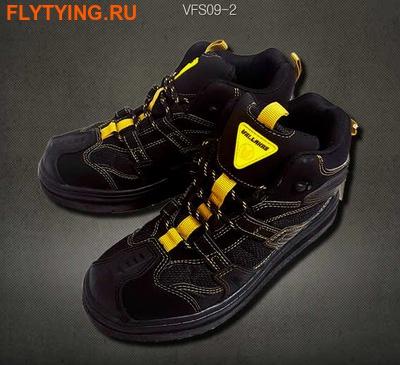 Vallakas 70311 Забродные ботинки Fringe Pin Felt Shoes (фото)