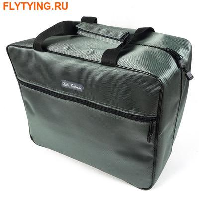Kola Salmon 82100 Сумка для материалов и инструментов Flytying Bag ''Big'' (фото)