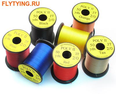 UNI 51060 Монтажные нити Poly II