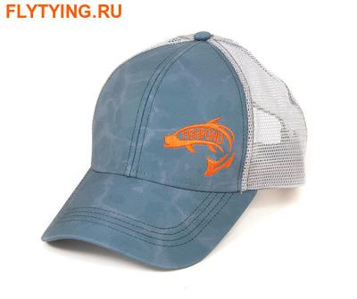 Fishpond 70566 Бейсболка Rolling King Trucker Hat