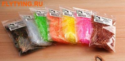 Hareline 54108 Синтетические волокна Ripple Ice Fibre (фото)