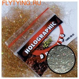 Hends Products 57036 Синтетический даббинг Holographic Dubbing