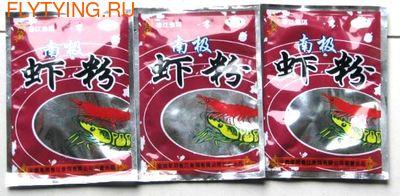 Chunjiang 66029 Прикормка Antarctic Shrimp Powder (фото)