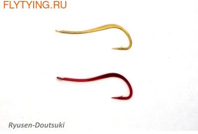 Daimio 60501 Крючок Ryusen-Doutsuki (фото)