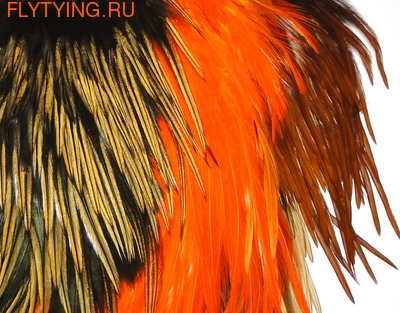 WAPSI 53008 Седло петуха INDIAN COCK SADDLE PATCH (фото)