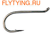 Kamasan 60063 Крючок одинарный B440 Fly Hook - Dry Fly Traditional, Round bend, forged, ex short