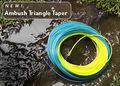ROYAL WULFF 10352 Короткотелый нахлыстовый шнур Ambush