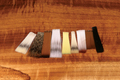 Hareline 58108 Тонированные хвостики Tinted Mayfly Tails