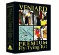 Veniard 59503 Набор материалов и инструментов PREMIUM FLY TYING KIT