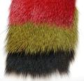 Veniard 52367 Мех оленя крашенный Dyed Deer Hair Plain