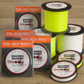 ROYAL WULFF 10406 Бэкинг Braided Dacron® Fly Line Backing