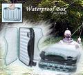 SFT-studio 81040 Коробка-кейс для крупных мушек Waterproof Super Large Fly Suit Case