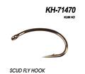 Kumho 60178 Крючок одинарный KH-71470 SCUD HOOK