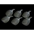 WAPSI 58056 Пластиковые лопаточки-лопасти Fly Lipps