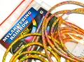 Hends Products 52211 Материал для тела Mylar Tubing Tinsel and Rainbow
