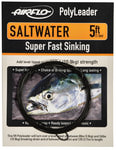 Airflo 10551 Полилидер Saltwater Poly Leader 5 ft