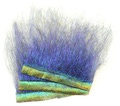 Hareline 54007 Синтетическое волокно Ice Dub Shimmer Fringe