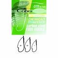 Cobra 60204 Крючок одинарный 075NSB Weedless Hook